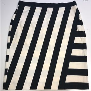 NWT Banana Republic Knit skirt